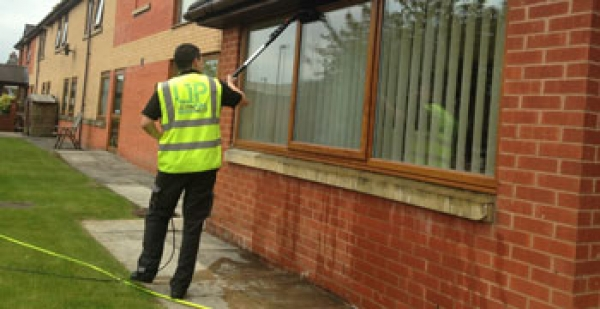 Window Cleaners in Wigan