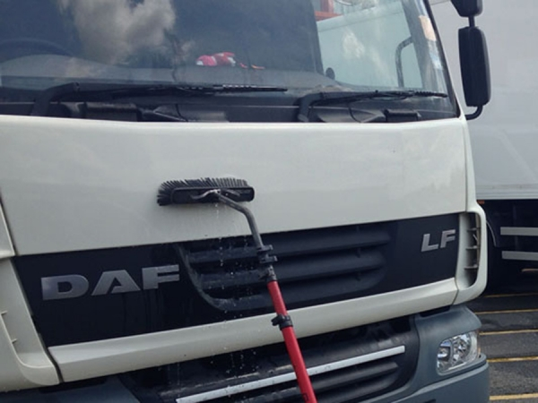 Fleet Truck & Wagon Cleaning Leigh, Bolton, Wigan  & across Greater Manchester
