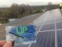 Solar Panel Cleaning in Markland Hill Bolton