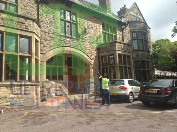 Window Cleaners in Wigan Residential or Commercial Window Cleaning in Wigan